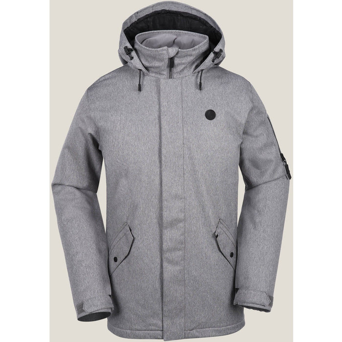 Snow Jacket - Volcom Padron Men's Insulated Jacket
