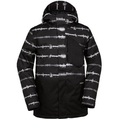Volcom Retrospec Insulated Jacket - 88 Gear