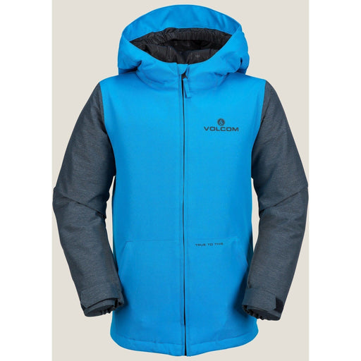 Snow Jacket - Volcom Selkirk Youth Snow Jacket
