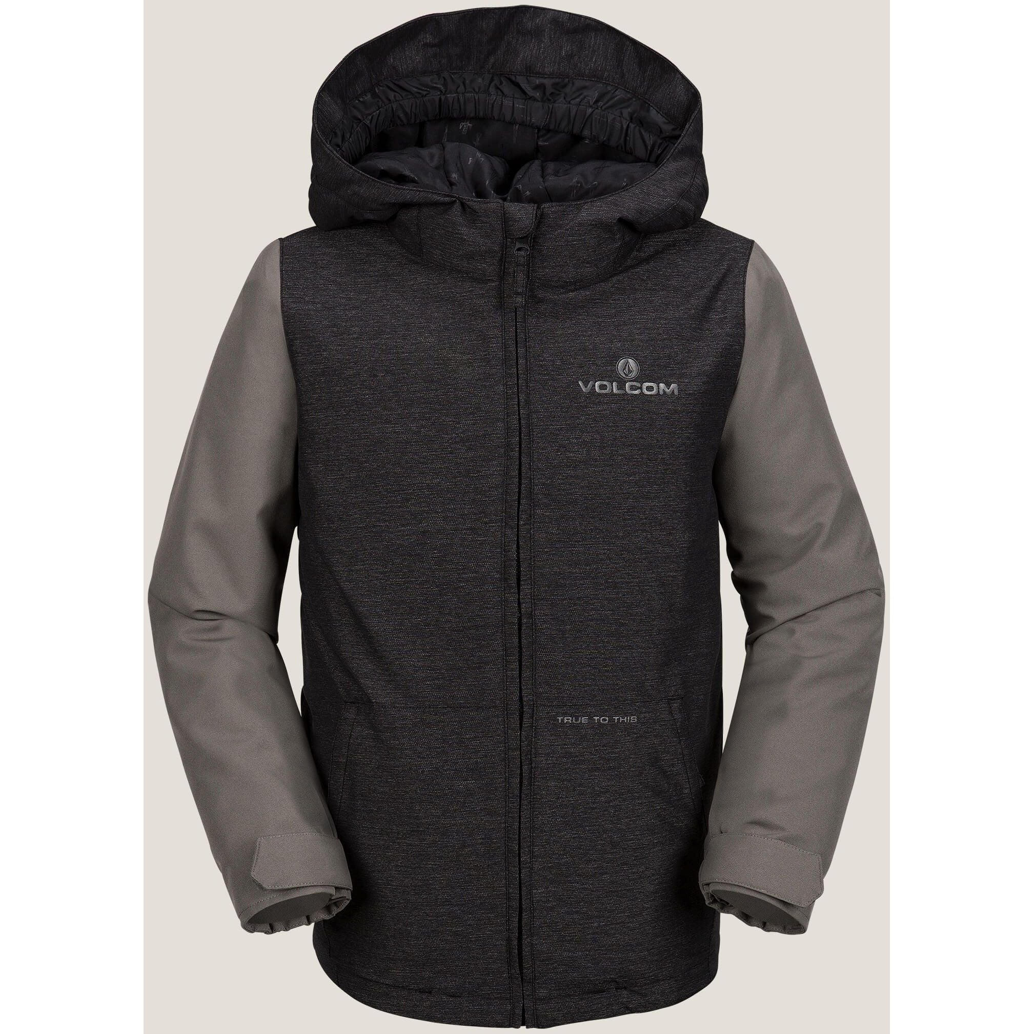 Volcom Selkirk Youth Snow Jacket - 88 Gear
