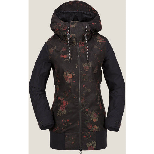 Snow Jacket - Volcom Stave Women's Winter Jacket