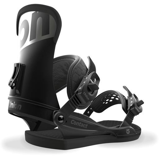Snowboard Binding - Union Contact Snowboard Bindings 2018