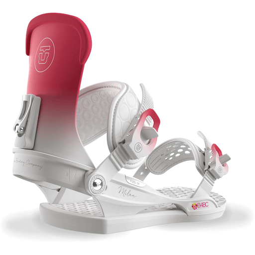 Snowboard Binding - Union Milan Women's Snowboard Bindings 2018