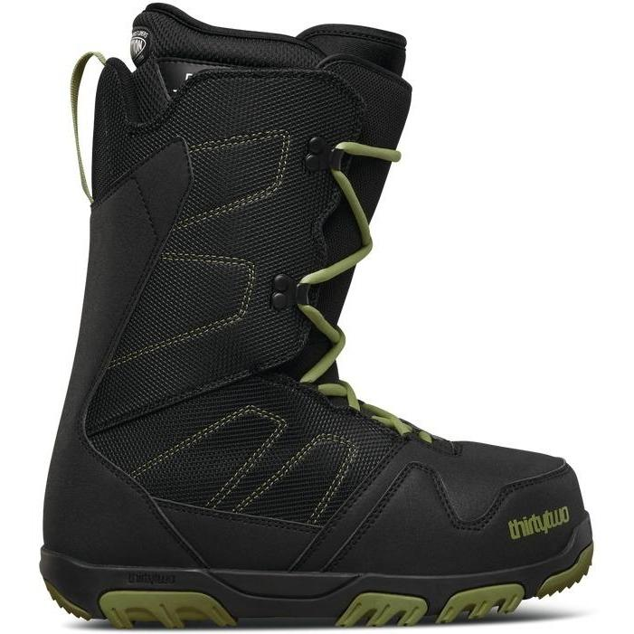 Thirty Two Exit Snowboard Boots 2018 - 88 Gear