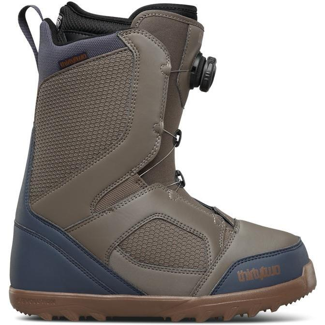 32 STW BOA Men's Snowboard Boot On Sale