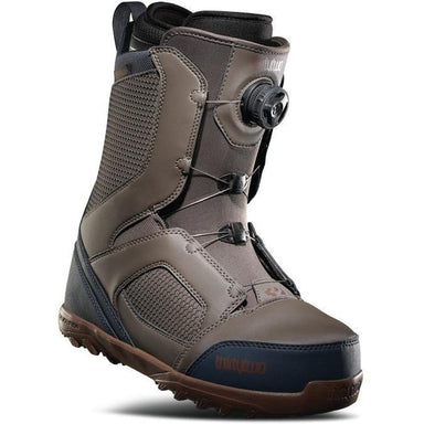Thirtytwo STW BOA Men's Snowboard Boots - 2018 - 88 Gear