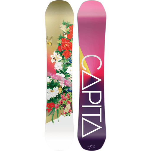 Snowboard - CAPiTA Birds Of A Feather Snowboard
