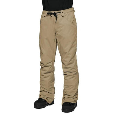 32 Wooderson Snowboard Pants - Sand - 88 Gear