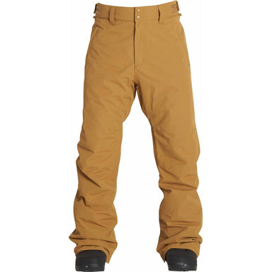 Snowboard Pants - Billabong Lowdown Men's Snow Pants - Bronze