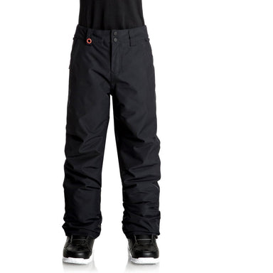 Quiksilver Boy's 8-16 Estate Snowboard Pants - 88 Gear