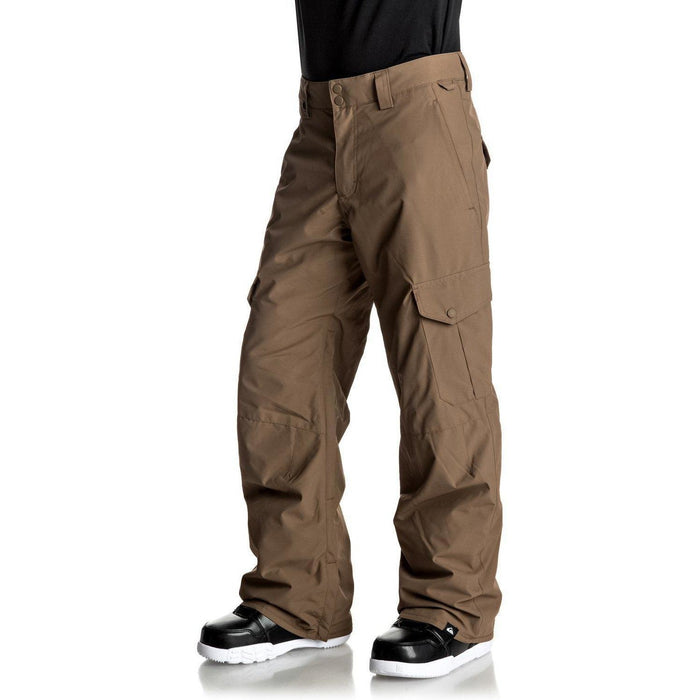 Snowboard Pants - Quiksilver Porter Men's Snow Pants
