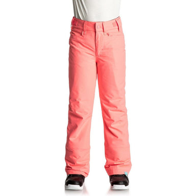 Roxy Girls 7-14 Snow Pants - 88 Gear
