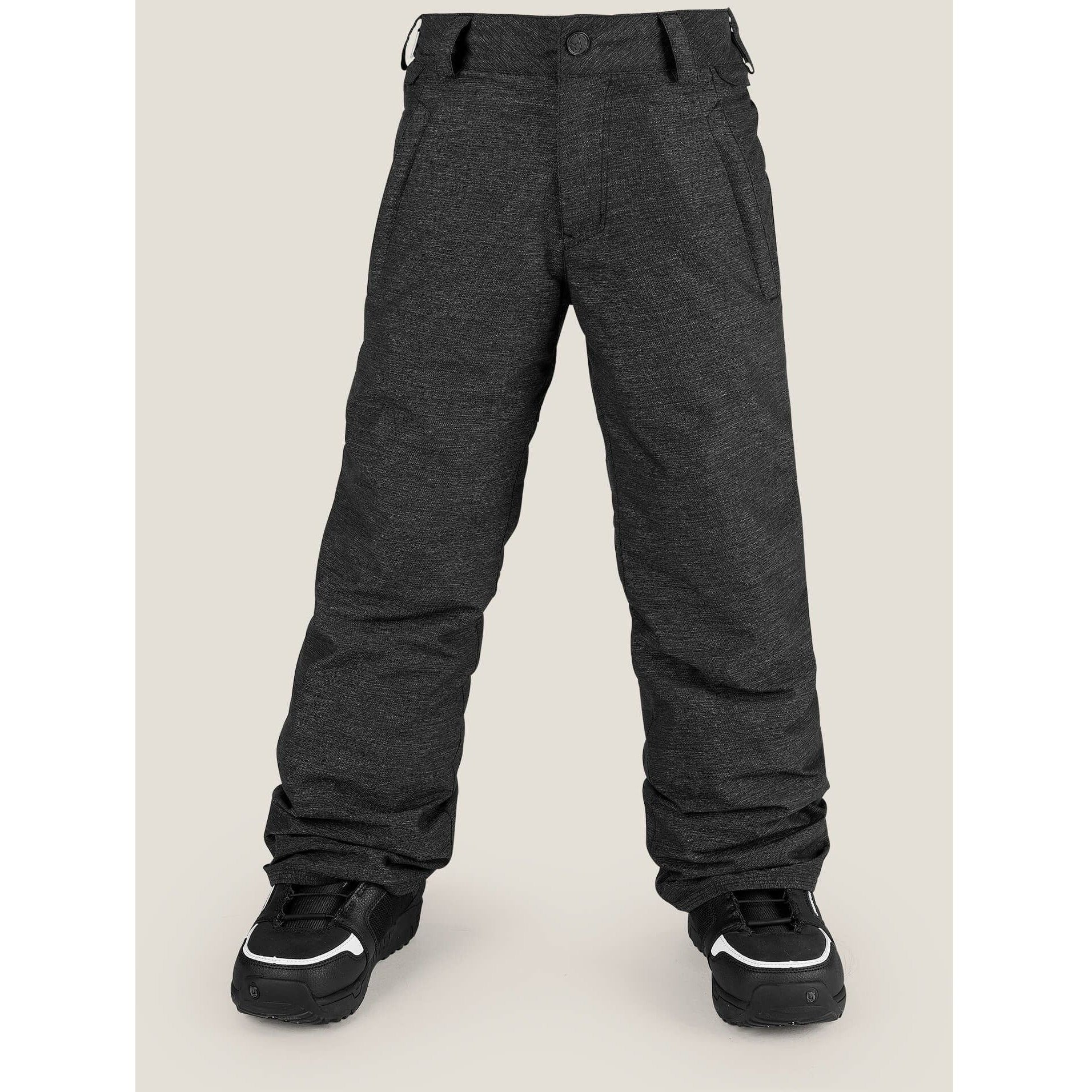 Volcom Explorer Insulated Kid's Snow Pants - 88 Gear