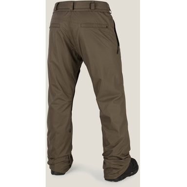 Volcom Freakin Snow Chino Snow Pants - 88 Gear