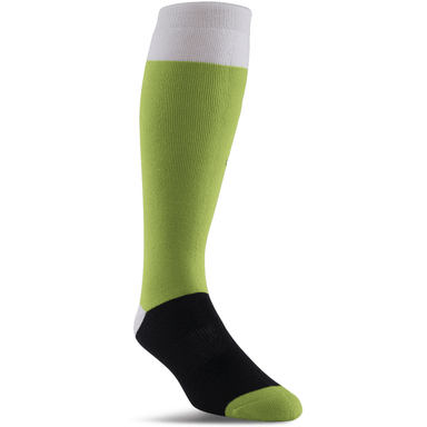 32 Colorblocked Snowboarding Socks - 88 Gear