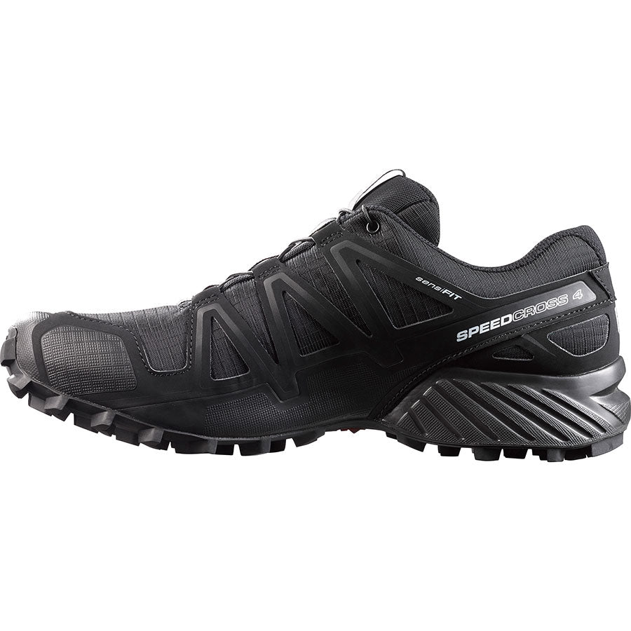 Salomon Speedcross 4 Trail Running Shoe - 88 Gear
