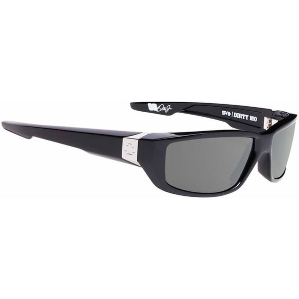 Spy Dirty Mo Sunglasses Dale Earnhardt Signature Polarized