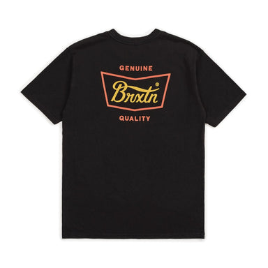 Brixton Stith T-Shirt - 88 Gear
