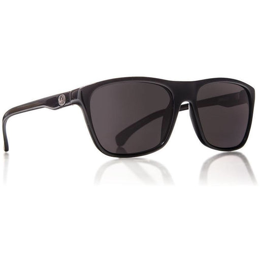 Sunglasses - Dragon Carry On Sunglasses Jet Grey