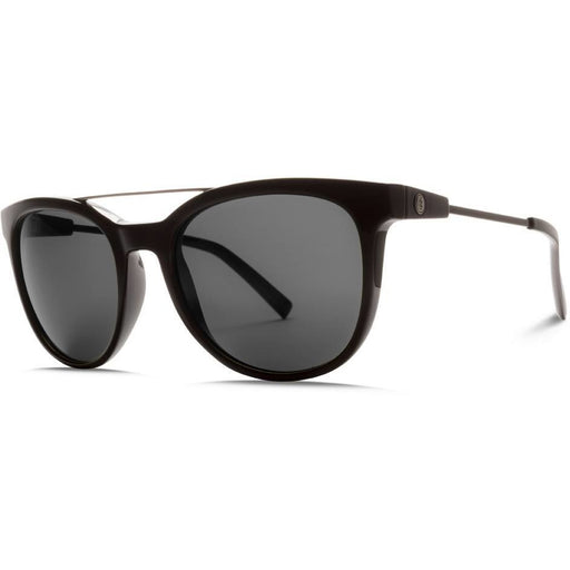 Sunglasses - Electric Bengal Wire Women's Sunglasses - Black