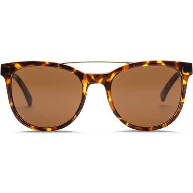 Sunglasses - Electric Bengal Wire Women's Sunglasses - Tort