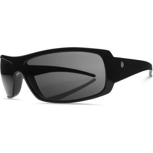 Sunglasses - Electric Charge Sunglasses Gloss Black