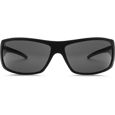 Sunglasses - Electric Charge Sunglasses Matte Black
