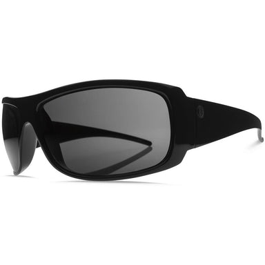 Electric Charge XL Sunglasses Gloss Black - 88 Gear