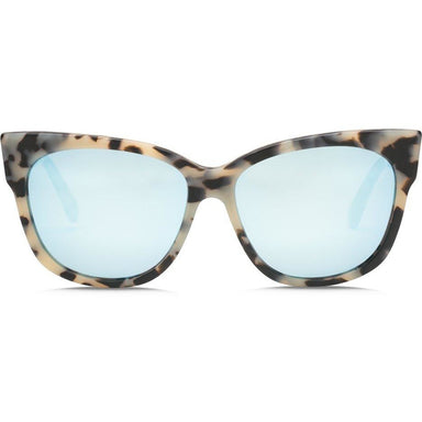 Sunglasses - Electric Danger Cat Nude Tort Women's Sunglasses