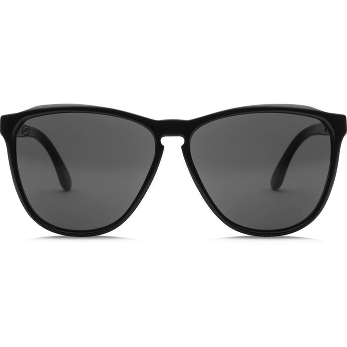 Sunglasses - Electric Encelia Women's Sunglasses - Black