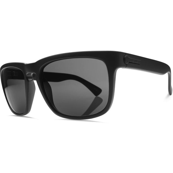 Sunglasses - Electric Knoxville Sunglasses Matte Black