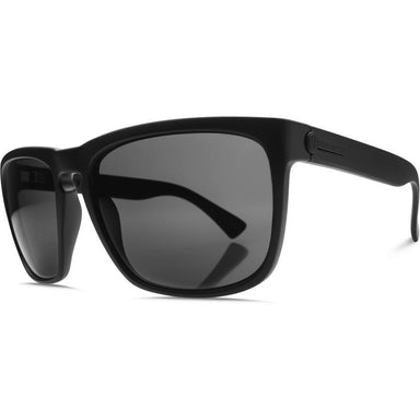 Sunglasses - Electric Knoxville XL Sunglasses Matte Black