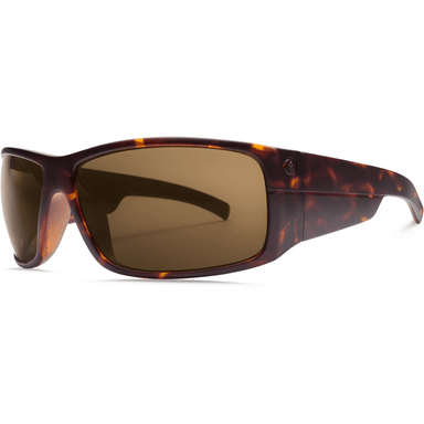 Sunglasses - Electric Mudslinger Sunglasses Matte Tort