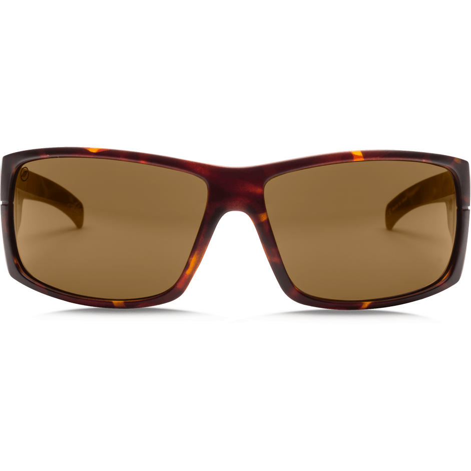 Electric Mudslinger Sunglasses Matte Tort - 88 Gear
