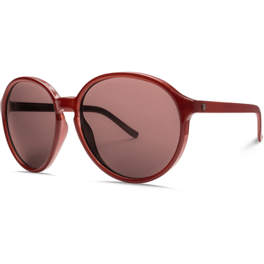 Electric Riot Women's Sunglasses - Crimson - 88 Gear