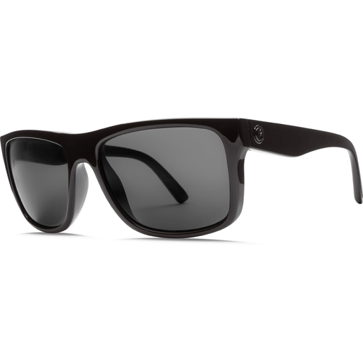 Sunglasses - Electric Swingarm Sunglasses Gloss Black