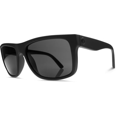 Sunglasses - Electric Swingarm Sunglasses Matte Black