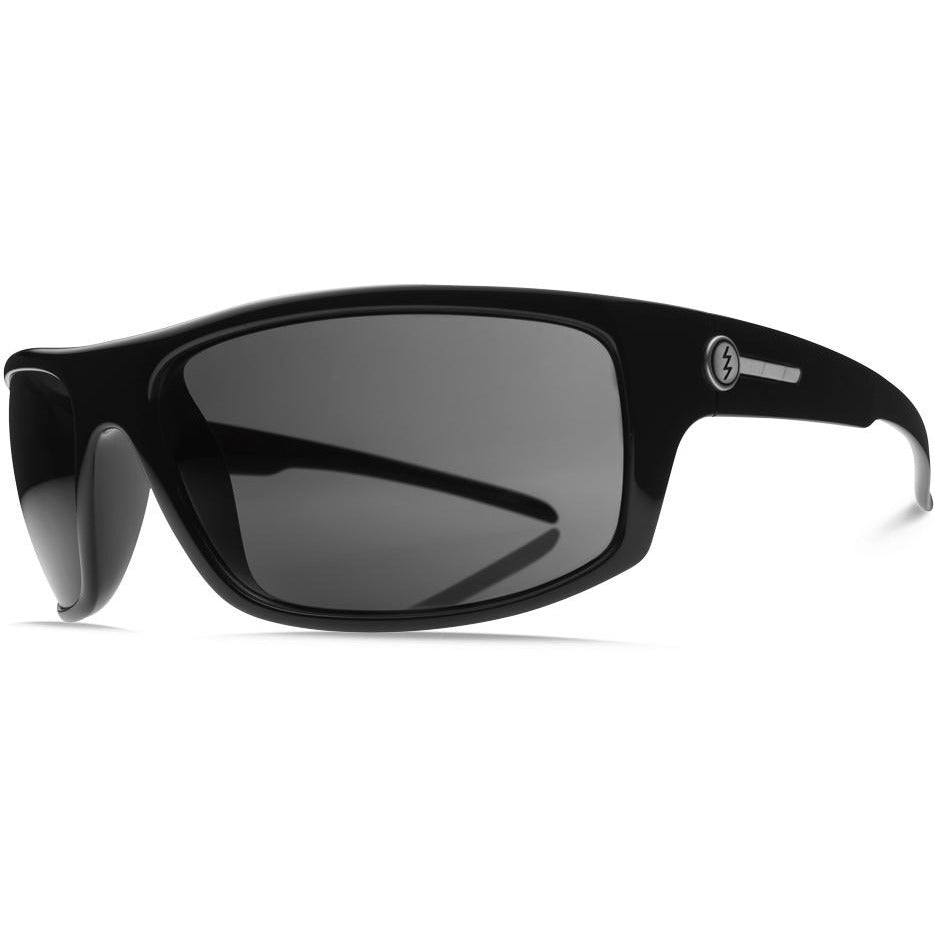 Electric Tech ONE Sunglasses Gloss Black - 88 Gear