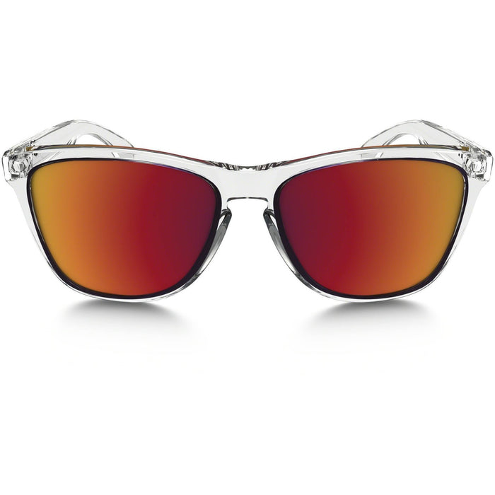 Sunglasses - Oakley Frogskins Sunglasses - Crystal Collection