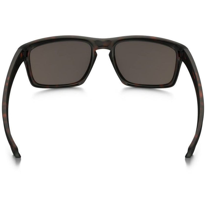 Sunglasses - Oakley Sliver Sunglasses - Matte Brown