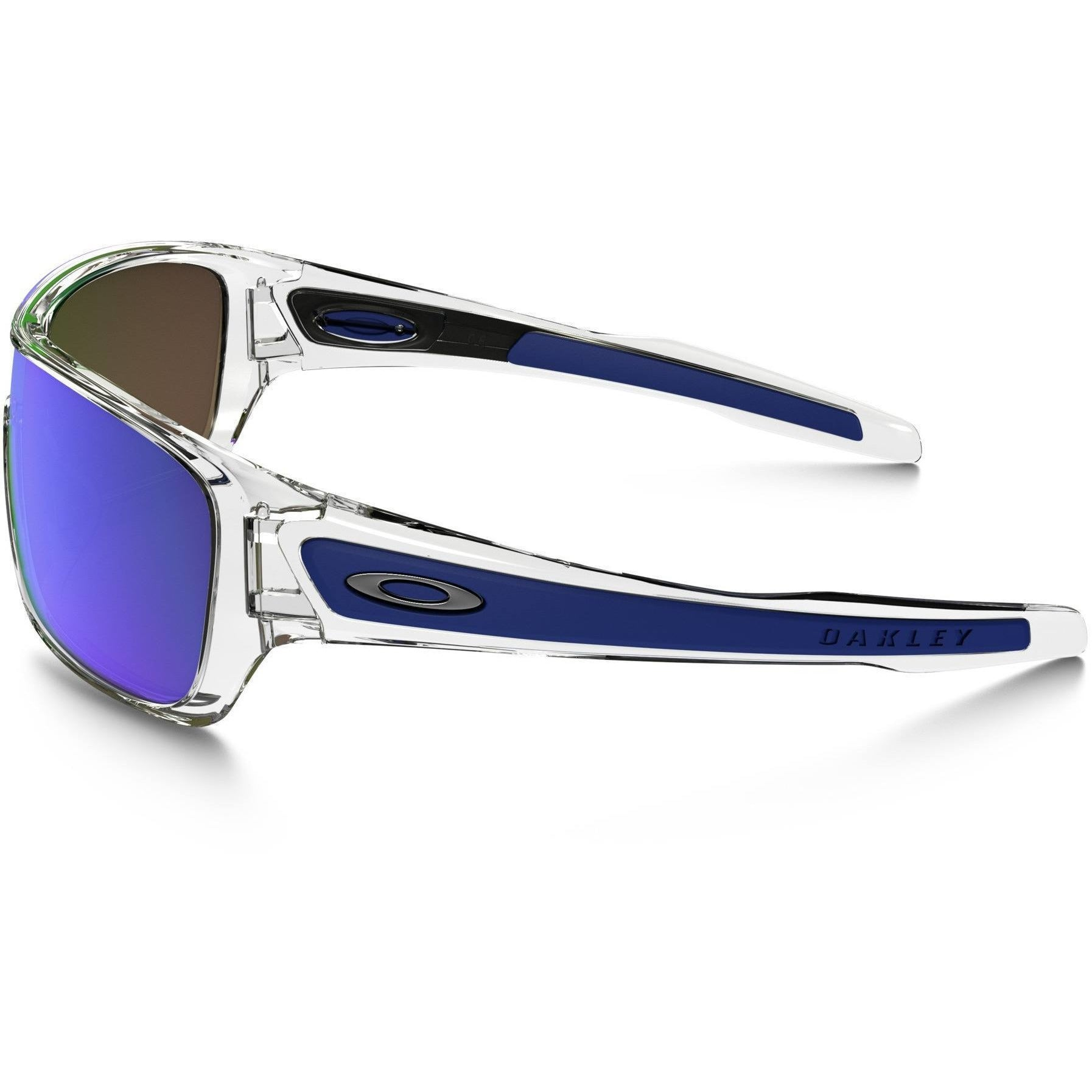 Oakley Turbine Rotor Sunglasses - 88 Gear