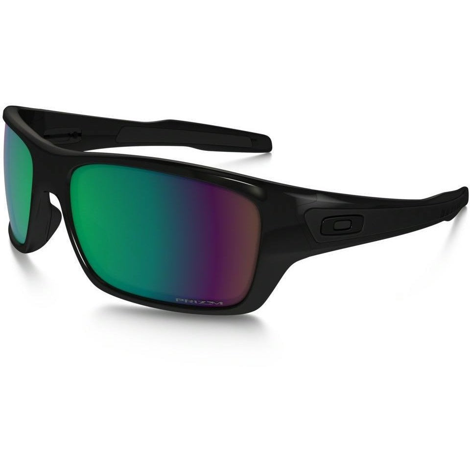 Oakley Turbine Sunglasses - Shallow Water Polarized - 88 Gear