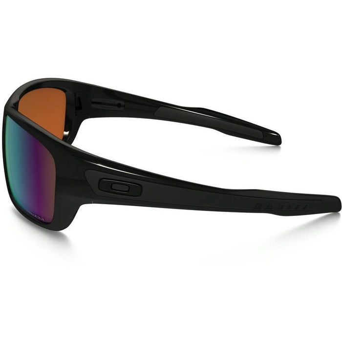 Sunglasses - Oakley Turbine Sunglasses - Shallow Water Polarized