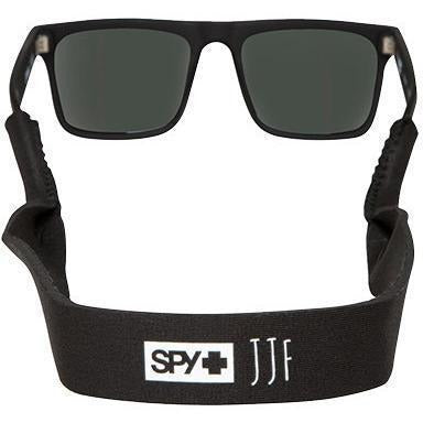 Sunglasses - Spy Atlas Sunglasses Soft Matte Black