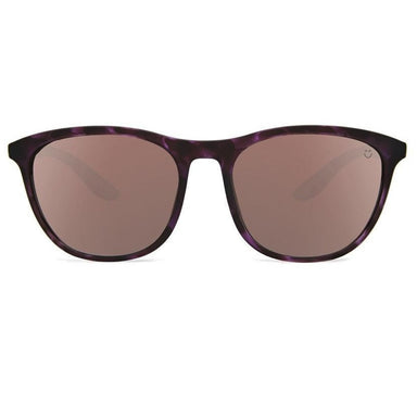 Sunglasses - Spy Cameo Sunglasses Purple Tort