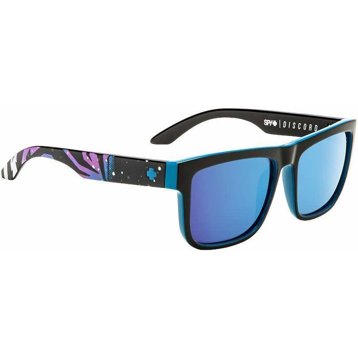 Sunglasses - Spy Discord Sunglasses Ken Block Livery Series