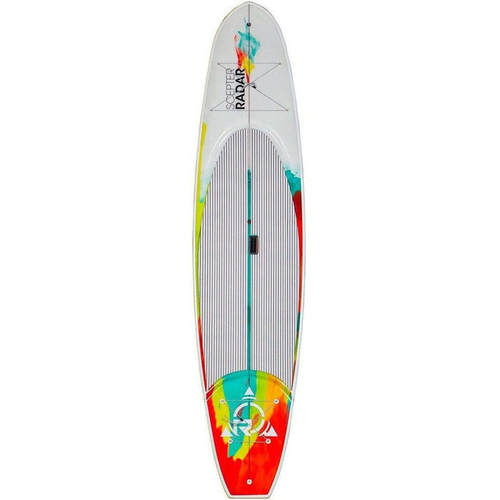 SUP - Radar Scepter SUP 12 FT W Bag - Store Pick Up Only