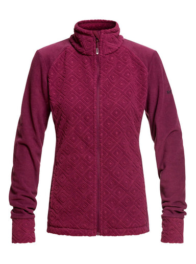 Roxy Surface Zip Fleece - 88 Gear