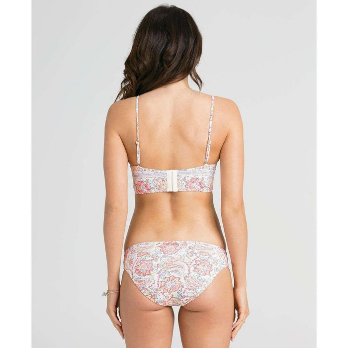 Swim Suit - Billabong Paisley Paradise Capri Bikini Bottoms