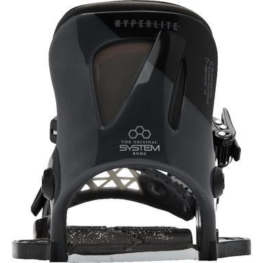 Hyperlite System Pro Wakeboard Bindings - 88 Gear